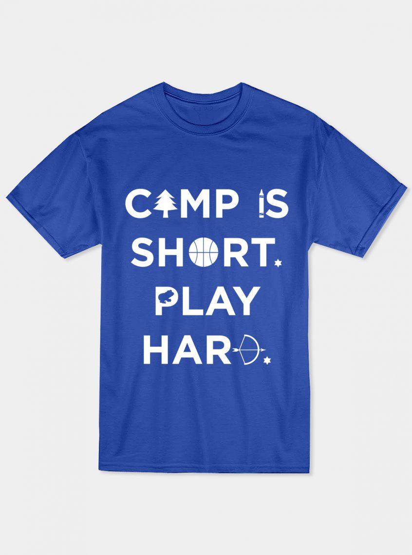 Camp JCC T-Shirt